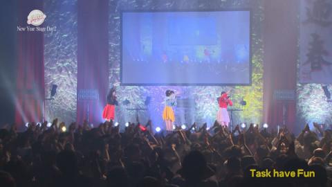 夢みるアドレセンス マジカル·パンチライン  アキシブproject Party Rockets GT 転校少女歌撃団 つりビット アイドルカレッジ 神宿 東京パフォーマンスドール SUPER☆GiRLS わーすた 26時のマスカレイド FES☆TIVE ベボガ!(虹のコンキスタドール黄組) 虹のコンキスタドール AKB48 Team 8 amiinA  Ange☆Reve 愛乙女☆DOLL Task have Fun
