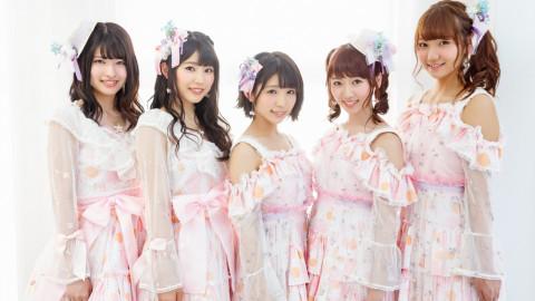 天晴れ!原宿 TOY SMILEY Flower Notes monogatari SHiNY SHiNY
