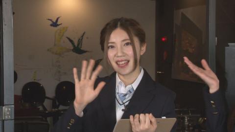 北川綾巴 矢作有紀奈 北川愛乃 井上瑠夏 野村実代 SKE48