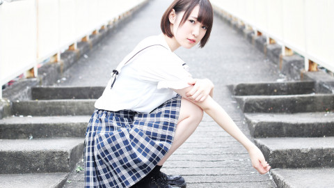 さくらシンデレラ JK21R 転校少女歌撃団 FES☆TIVE 上月せれな