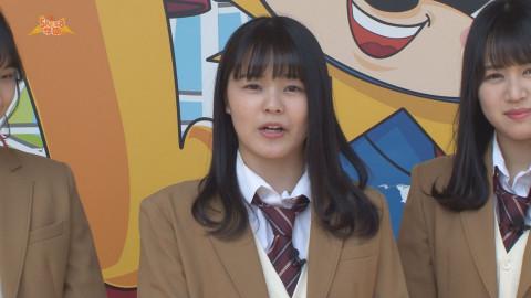 市野成美 荒井優希 福士奈央 菅原茉椰 相川暖花 SKE48