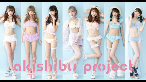 アイドルカレッジ アキシブproject SHiNY SHiNY じゅじゅ アップアップガールズ(プロレス)