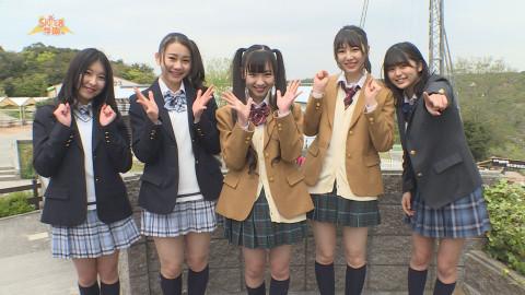 SKE48学園 #104