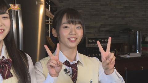 北野瑠華 髙畑結希 上村亜柚香 野々垣美希 仲村和泉 SKE48