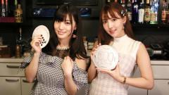 高橋しょう子と三上悠亜のSHOW YOUR ROCKETS #22