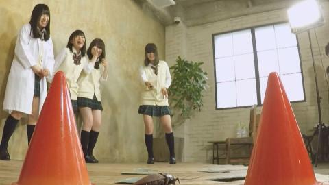 井田玲音名 福士奈央 相川暖花 白雪希明 SKE48