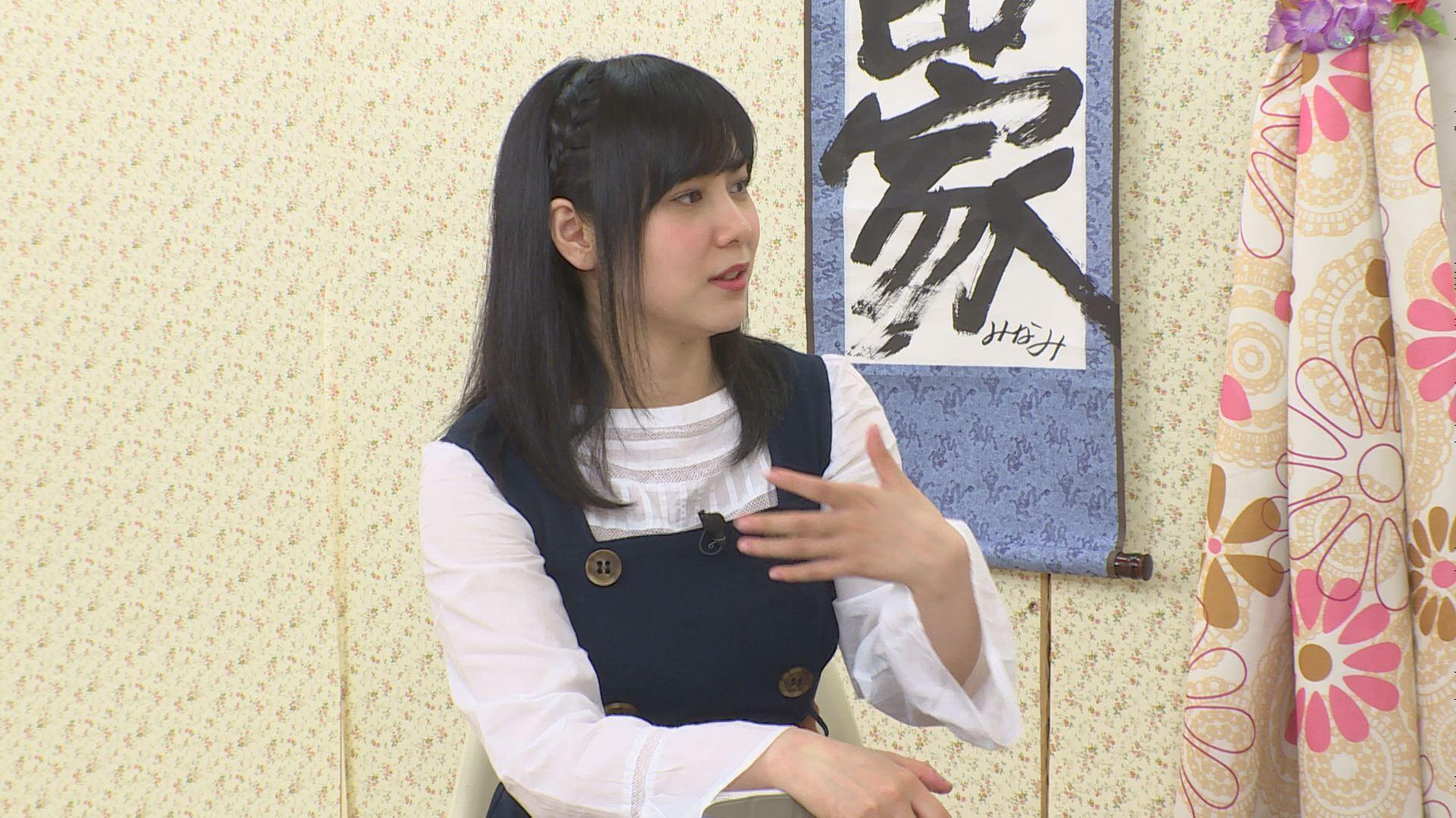 津田美波の津田家-TSUDAYA- #34
