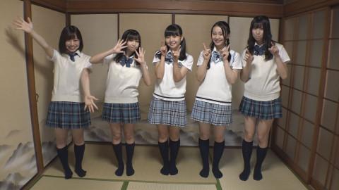 SKE48学園 #107