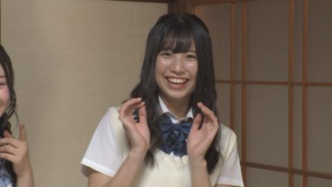青木詩織 荒井優希 松本慈子 太田彩夏 上村亜柚香 SKE48