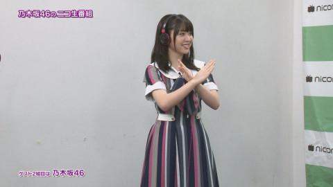 中田花奈 松村沙友理 乃木坂46 sora tob sakana