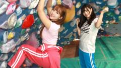 高橋しょう子と三上悠亜のSHOW YOUR ROCKETS #25