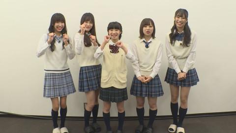 SKE48学園 #110