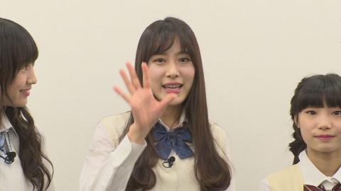 高木由麻奈 青木詩織 荒井優希 野村実代 倉島杏実 SKE48
