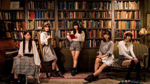 AKIBAカルチャーズ劇場LIVE #42