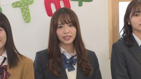 斉藤真木子 松村香織 青木詩織 北野瑠華 福士奈央 SKE48
