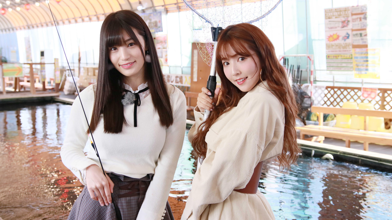 高橋しょう子と三上悠亜のSHOW YOUR ROCKETS #28