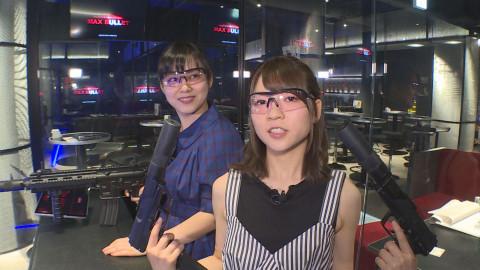 津田美波 小澤亜李