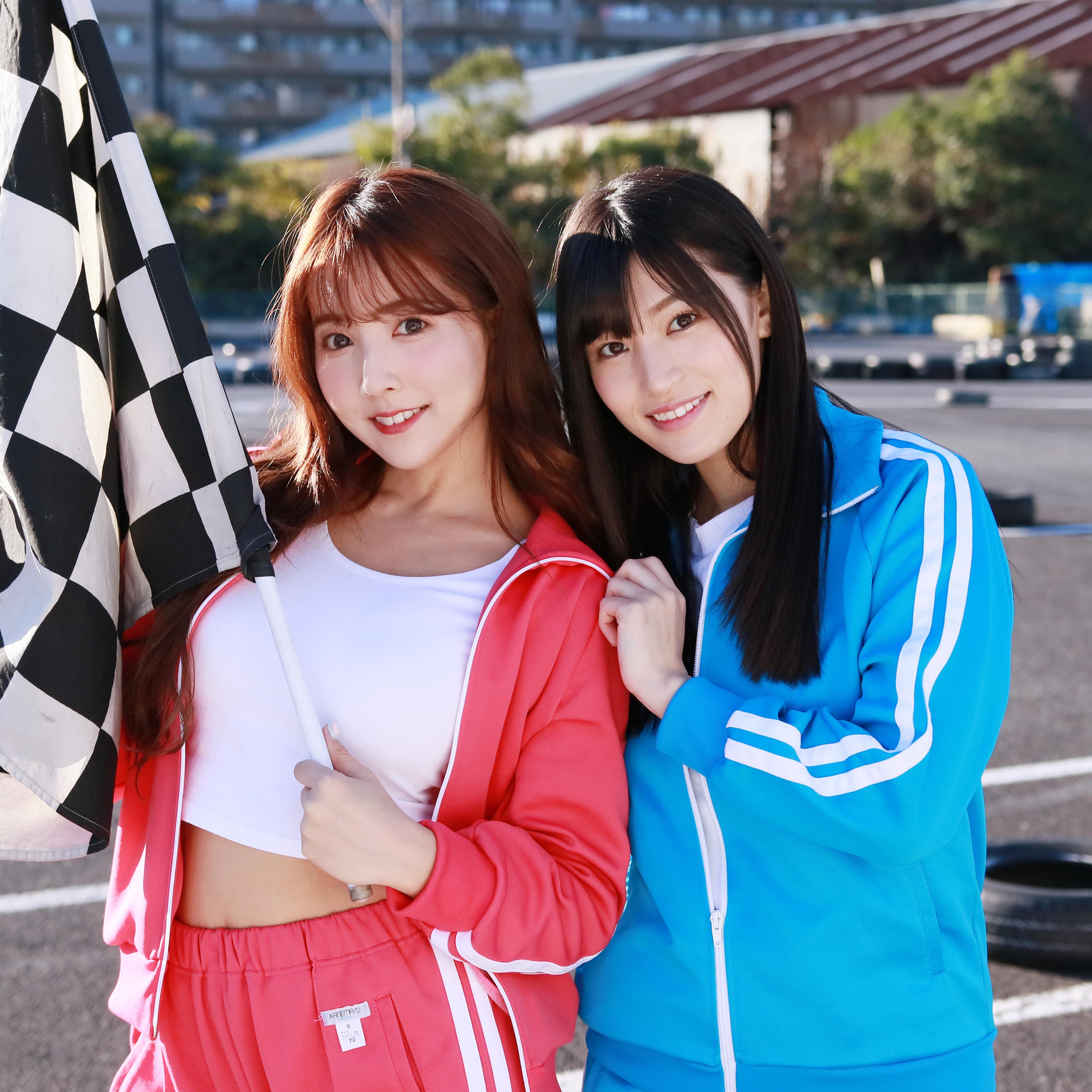 高橋しょう子と三上悠亜のSHOW YOUR ROCKETS #29