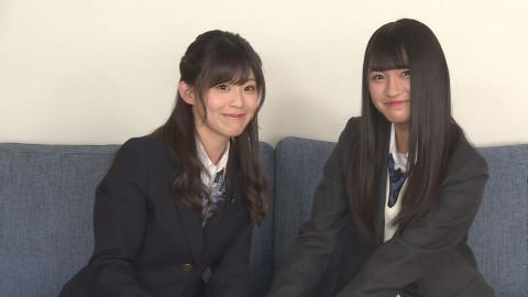 竹内彩姫 白井琴望 岡田美紅 坂本真凛 中野愛理 SKE48