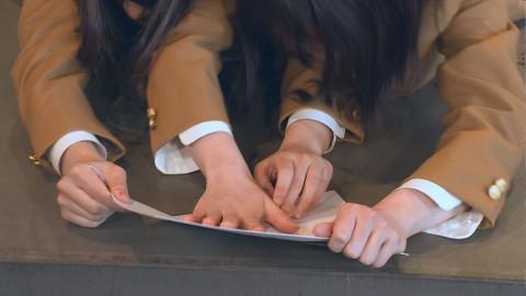 髙畑結希 野島樺乃 佐藤佳穂 白雪希明 仲村和泉 SKE48
