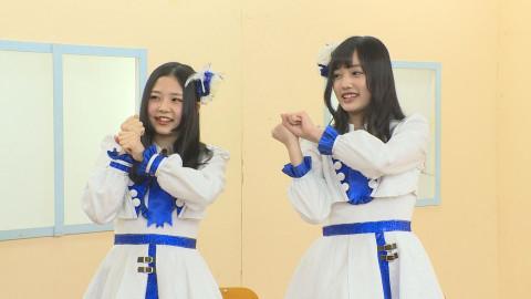 中田花奈 和田まあや つりビット 26時のマスカレイド 乃木坂46