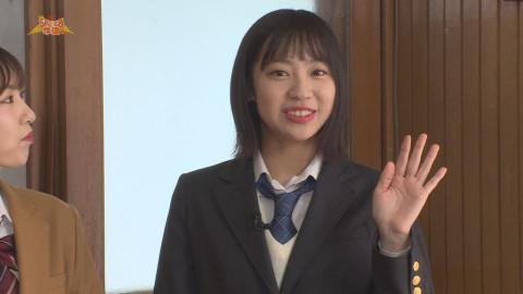 熊崎晴香 日高優月 後藤楽々 太田彩夏 水野愛理 SKE48