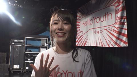 HelloYouth LinQ トキヲイキル