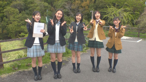 SKE48学園 #116