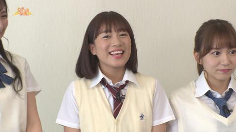 斉藤真木子 大場美奈 青木詩織 北野瑠華 荒井優希 SKE48