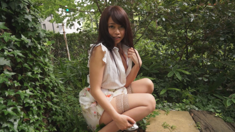 嶋村瞳 瞳と一緒