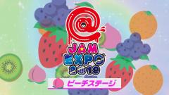@JAM EXPO 2019~ピーチステージ