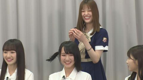 中田花奈 松村沙友理 =LOVE ときめき宣伝部