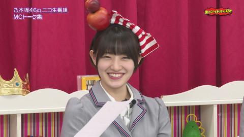 乃木坂46 中田花奈 松村沙友理