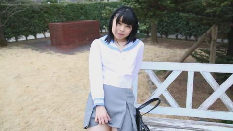 長友麻里奈 清純ポルノ(R-18)