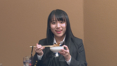 江籠裕奈 片岡成美 大芝りんか SKE48