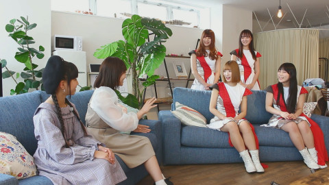 OS☆U PIDL☆未来stageVeryMerry Re:Clash 服部桜子