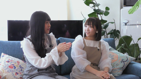 OS☆U Re:Clash meow 君に、胸キュン。 夏川愛実 服部桜子