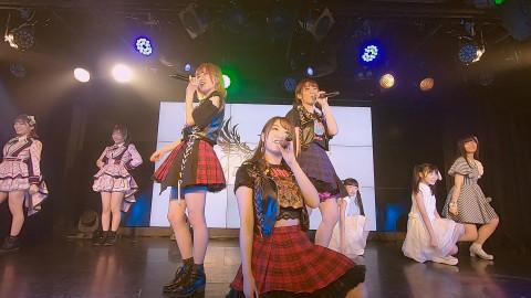アイドルやっとる~んAKIBA LIVE 2020 如月