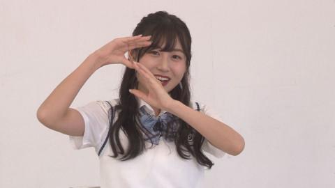青海ひな乃 荒野姫楓 赤堀君江 SKE48