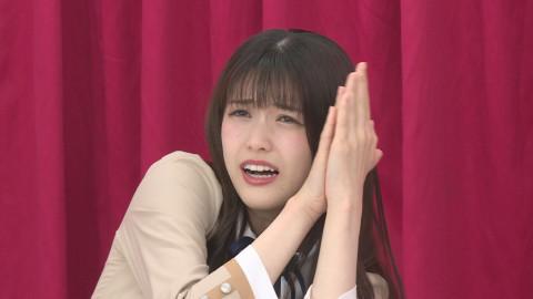 松村沙友理 中田花奈 乃木坂46 HKT48 松岡はな 水上凜巳花