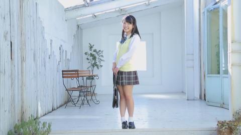綾野まや 笑顔の尻ドル