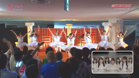 Task have Fun  バンドじゃないもん!MAXX NAKAYOSHI Jewel☆Neige