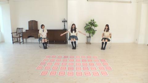 青木詩織 荒井優希 福士奈央 SKE48