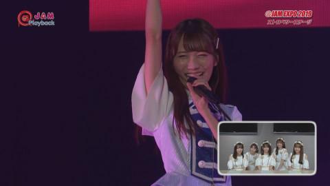 26時のマスカレイド 純情のアフィリア Jewel☆Rouge