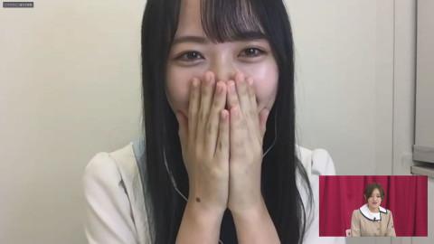 中田花奈 松村沙友理 石田千穂 甲斐心愛 STU48