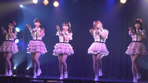 夏川愛実 OS☆U PIDL☆未来stageVeryMerry