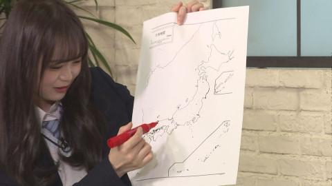 石川花音 入内嶋涼 竹内ななみ SKE48