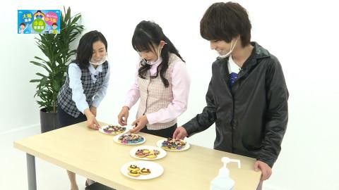 大堀商事小島事業部新人バイトゆう歩 #8