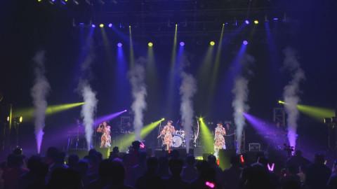 """転校少女*6周年記念ワンマンライブ""""Girl*s Rock"""""""