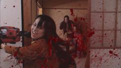 【映画】巨乳ドラゴン 温泉ゾンビVSストリッパー5